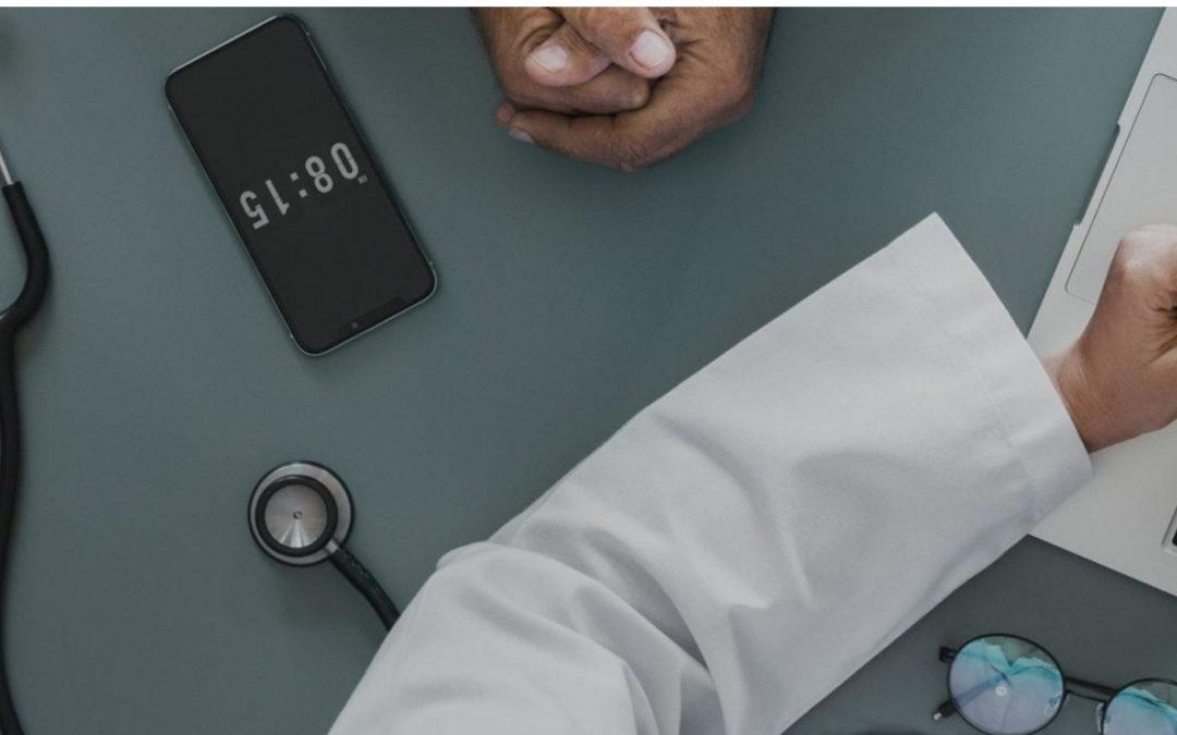 3 patients sur 4 refusent l'automatisation complète de certains soins