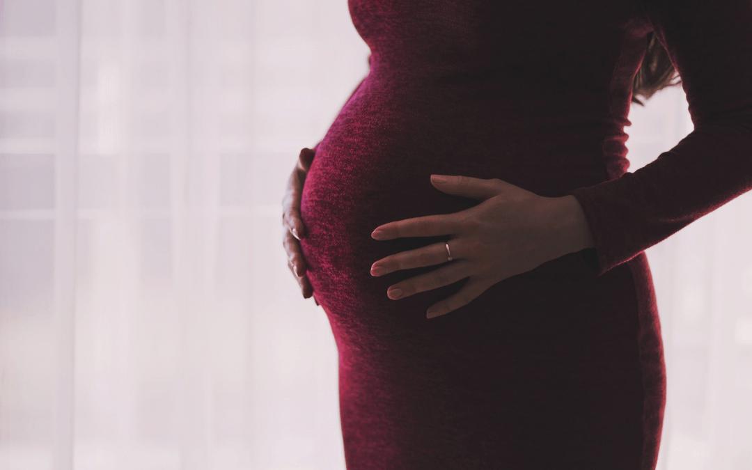 En France, 2 femmes sur 100 subissent des violences pendant leur grossesse