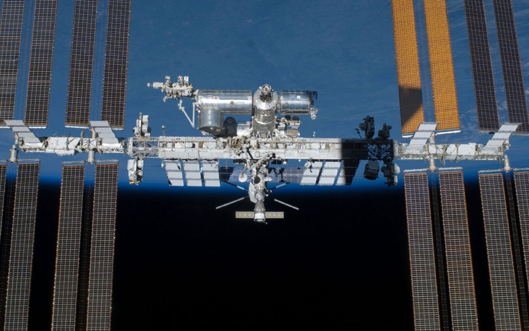 MINI-EUSO, un pied dans la Station Spatiale Internationale