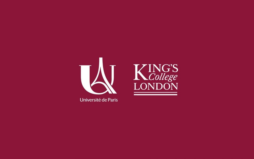 Call for projects Université de Paris and King's College London
