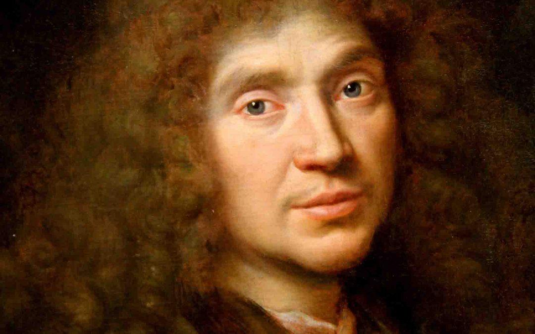 Molière a bien signé toutes ses pièces