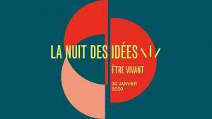Nuit des idées : Être vivant @ Université de Paris