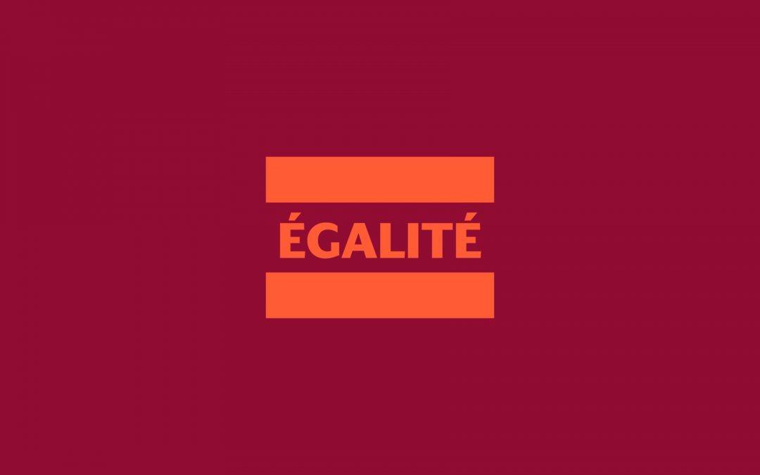 Egalité femmes-hommes, Université de Paris se mobilise
