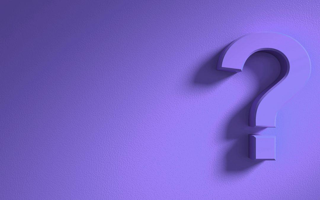 Déconfinement – FAQ Reprise de l'activité sur site