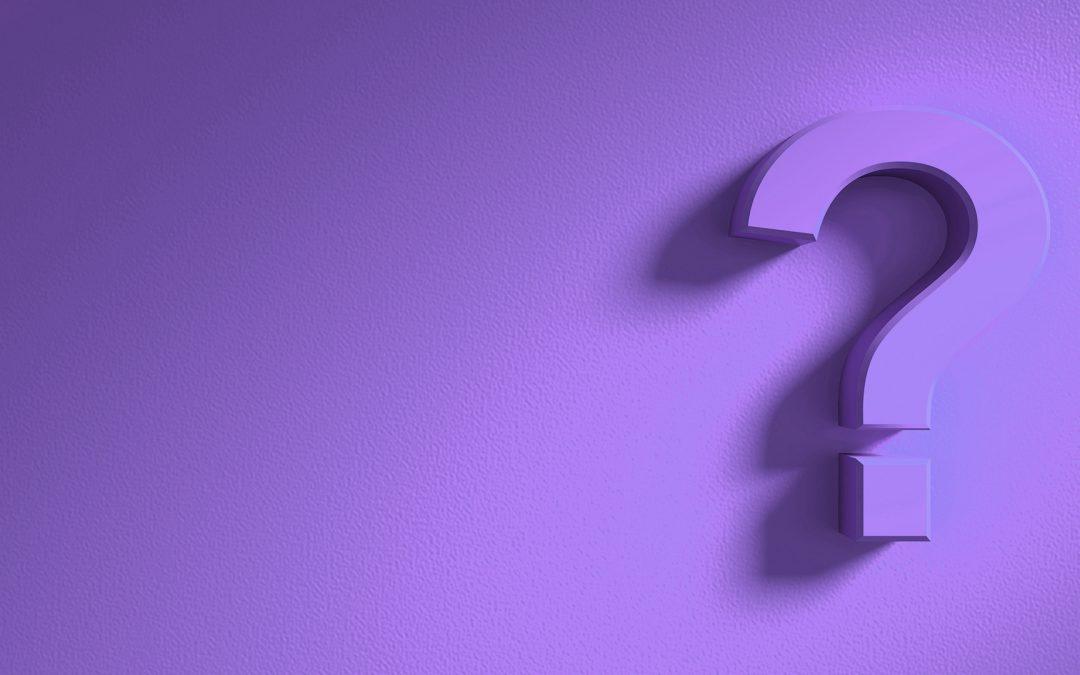Covid-19 – FAQ Travail à distance en période de crise