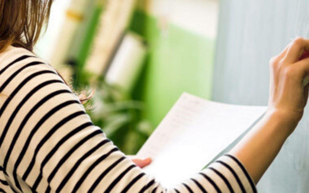 Préprofessionnalisation : une entrée progressive et rémunérée dans le métier de professeur
