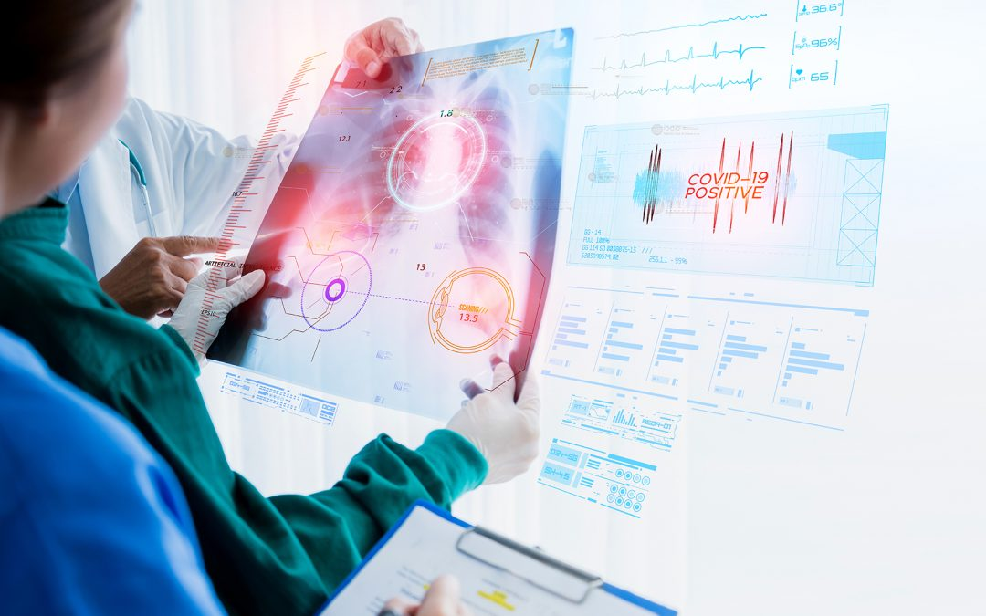Trois présentations cliniques du Covid-19 identifiées