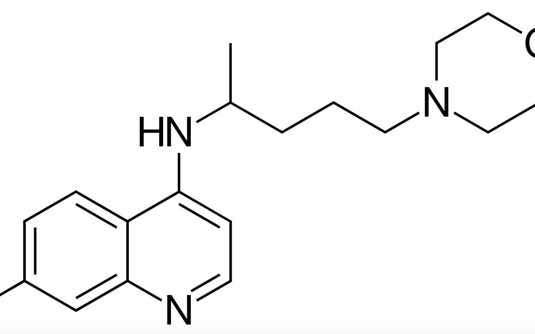 L'hydroxychloroquine (HCQ) ne serait pas efficace pour les patients atteints du Covid placés sous oxygène