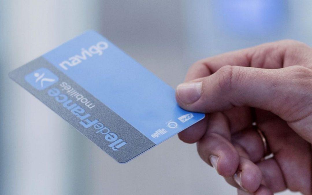 Pass Navigo : demandez votre remboursement !