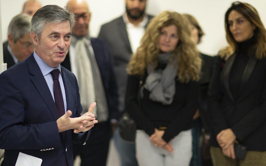 Stanislas Lyonnet : «La coordination hospitalo-universitaire, facteur clé de la recherche contre le Covid-19»