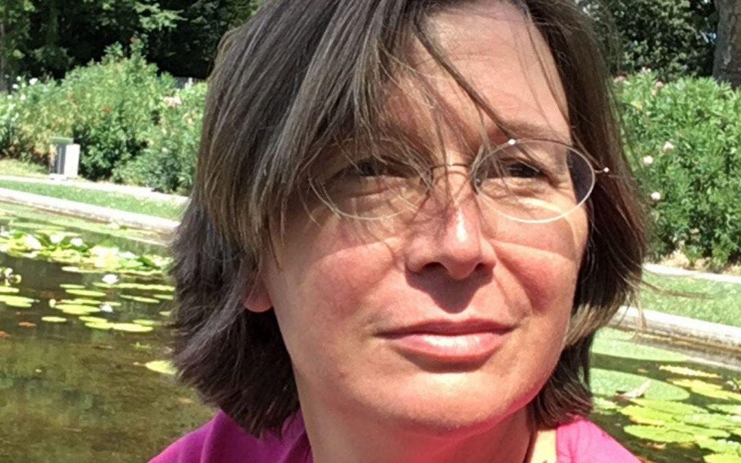 Valérie Chansigaud : «Tâchons de concevoir un système moins destructeur de l'environnement»