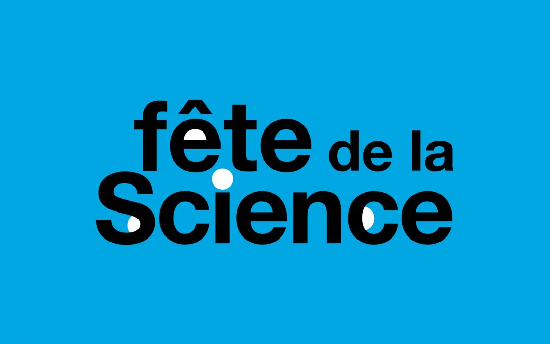 [Appel à participation] Fête de la science 2020