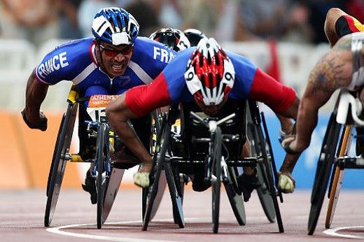 Paraperf : un accompagnement pour les athlètes des jeux paralympiques de Paris