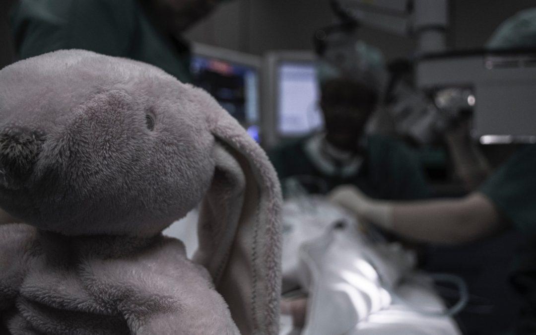 Covid-19 : étude prospective chez les enfants souffrant de syndrome hyper-inflammatoire