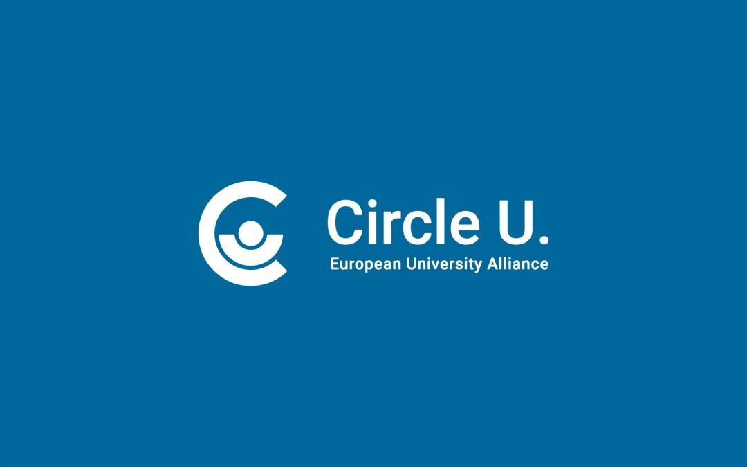 "Circle U. selected as a pilot ""European University"""