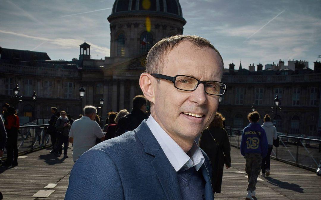 Le professeur Olivier Houdé nommé au nouveau Conseil d'évaluation de l'école