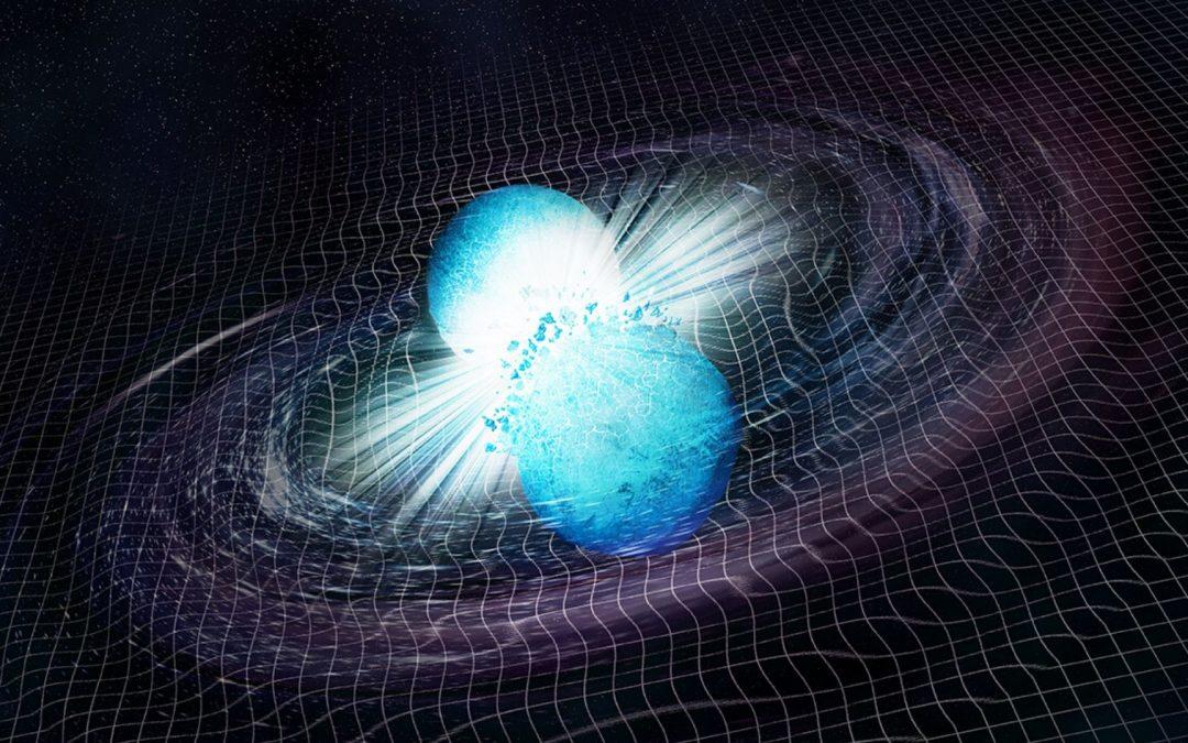 Observer ensemble les murmures de l'univers