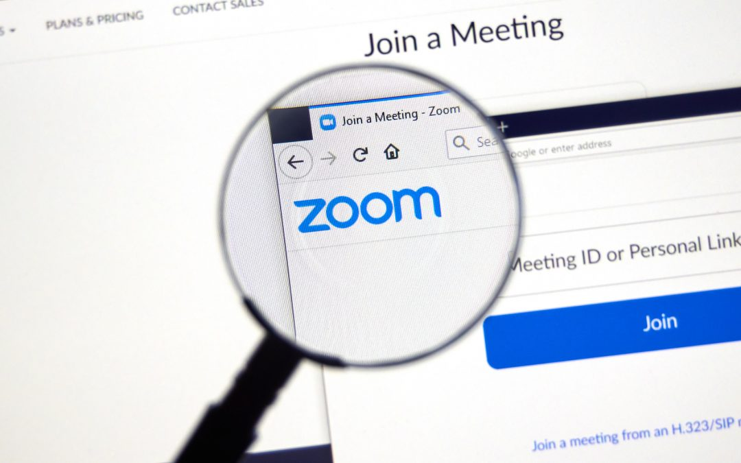 [Outils] Vos visios avec ZOOM