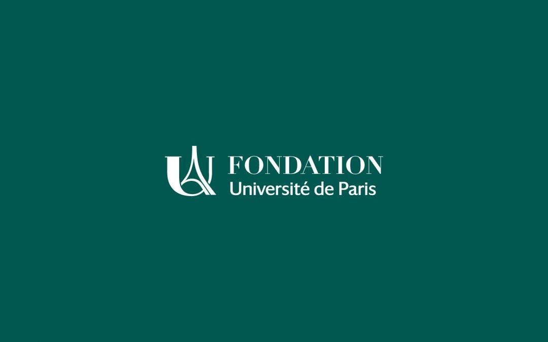 Fondation Université de Paris : Appel à projets « Sauver la vie 2020 »