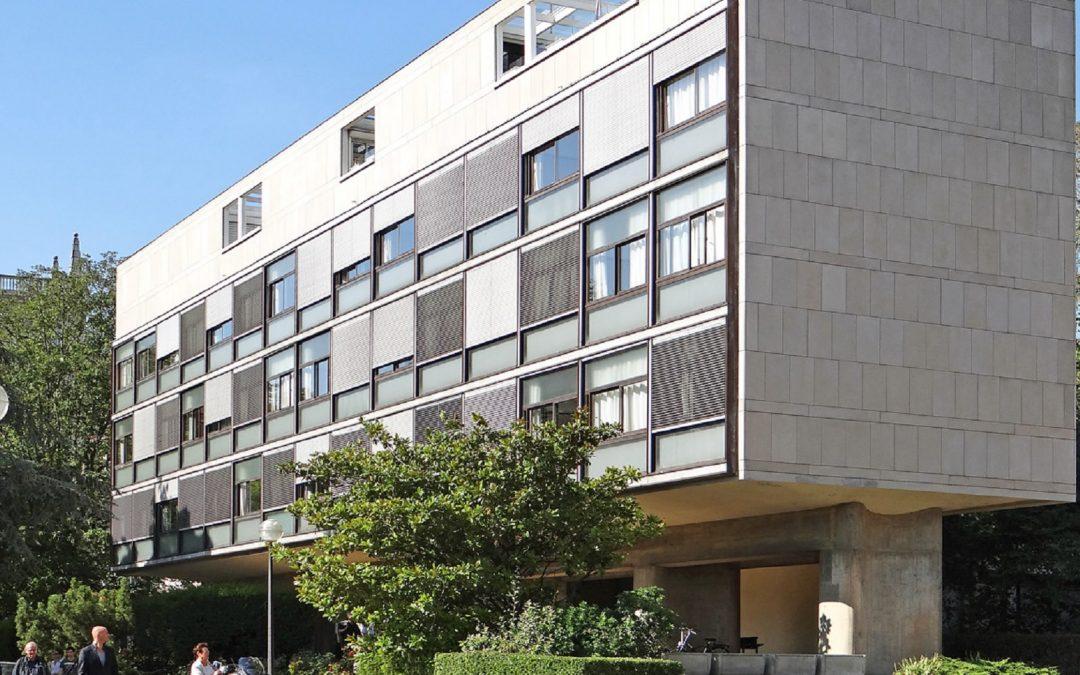 Demande de logement pour les chercheurs accueillis à Université de Paris