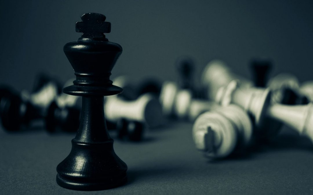 L'aventure des échecs
