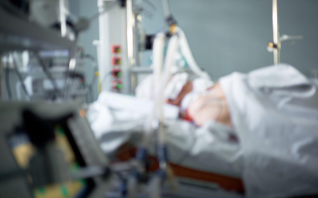 Covid-19 : prédire la nécessité d'un recours à l'intubation dans les formes les plus graves