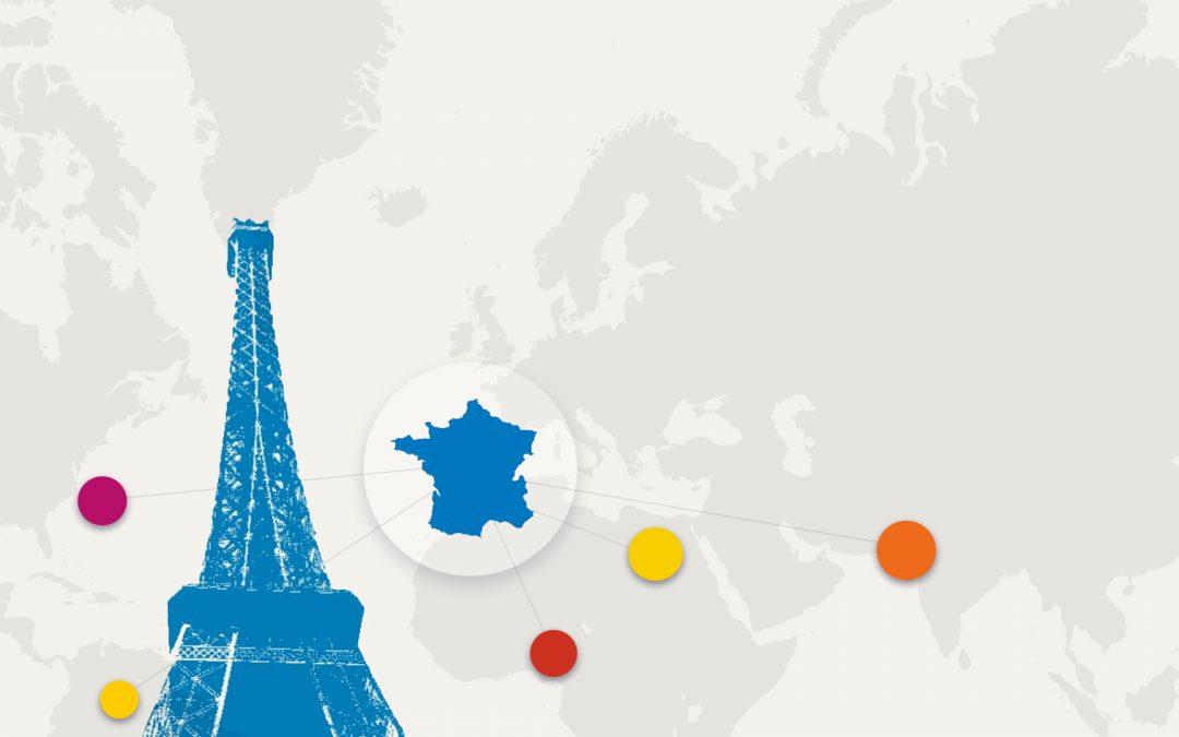 Le programme Bourse d'excellence «Eiffel» est lancé