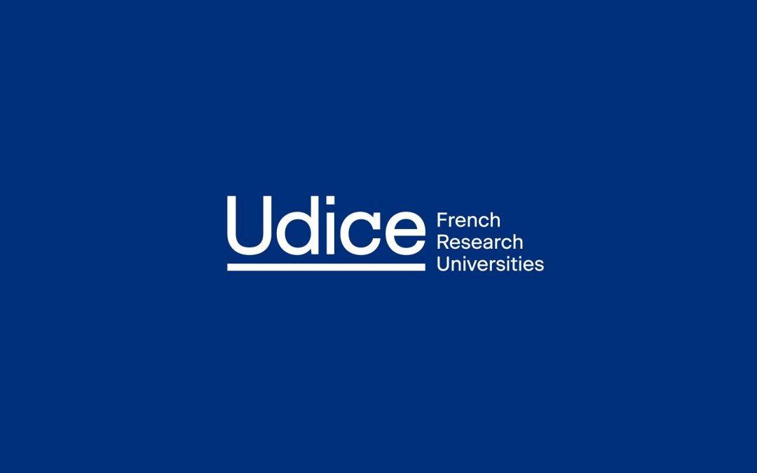 10 des principales universités françaises lancent Udice, l'association des universités de recherche