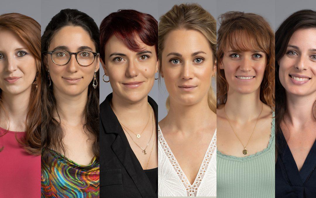 Bourses L'Oréal – UNESCO : six chercheuses d'Université de Paris lauréates