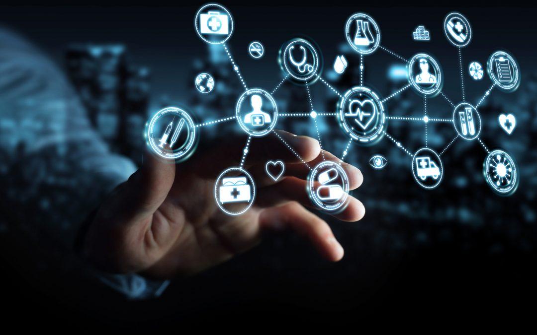 Lancement du premier incubateur national en Santé numérique