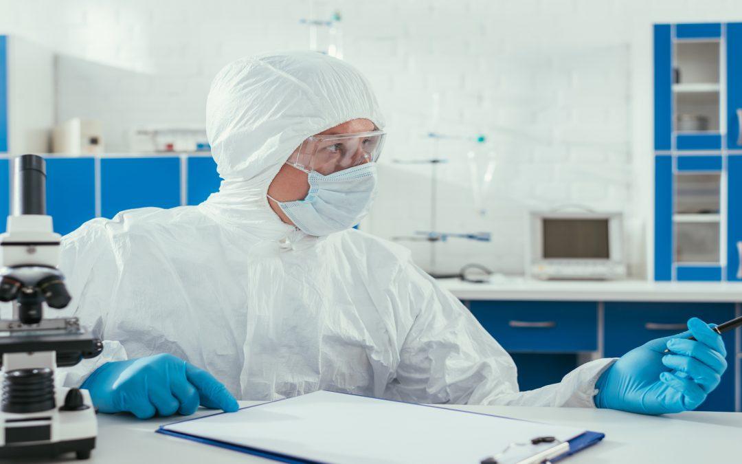 COVID 19 : le tocilizumab limite le transfert en réanimation des cas sévères