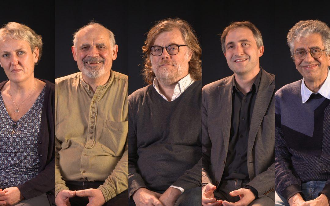 Prix de l'Académie des sciences 2020 : nos lauréats en vidéo