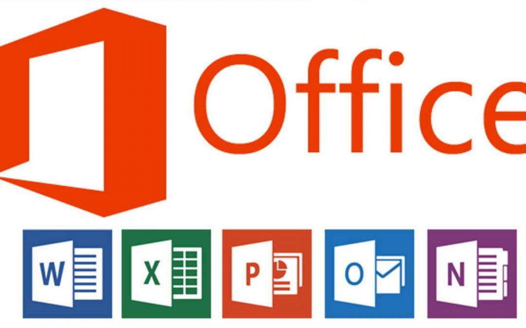 La suite Microsoft Office gratuite pour tous les étudiants