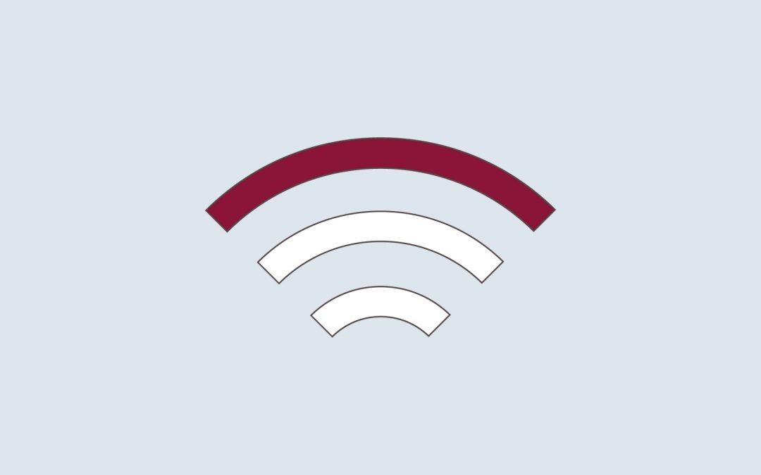 Wi-Fi Université de Paris avec EDUROAM