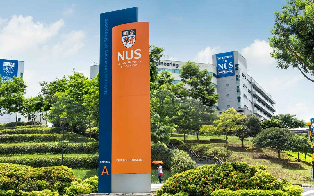 Université de Paris and NUS extend their Strategic Partnership