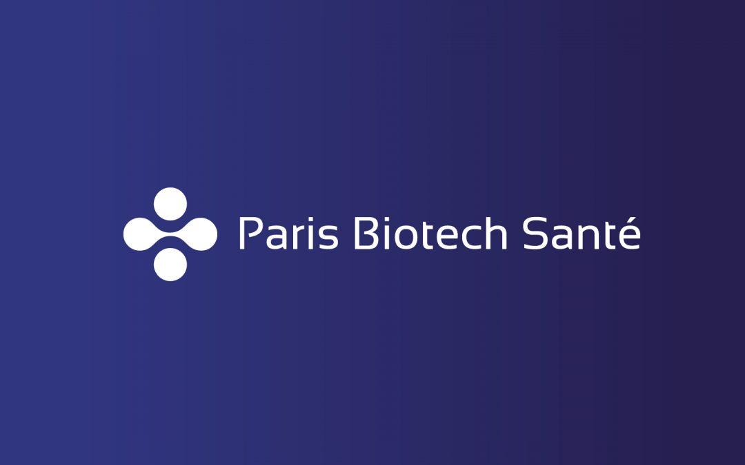 Paris Biotech Santé, lauréat des investissements d'avenir
