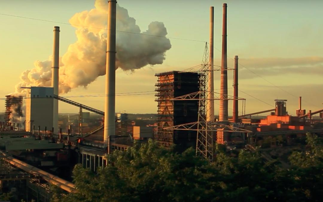 Innover pour le climat : vers le recyclage du CO2