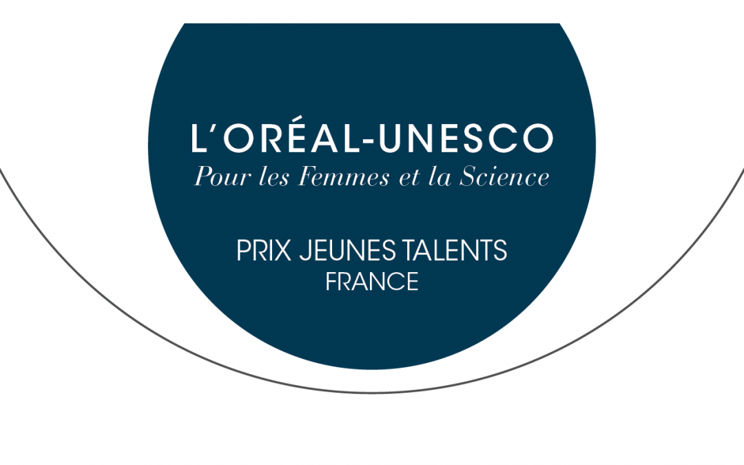 For Women in Science : appel à candidatures 2021