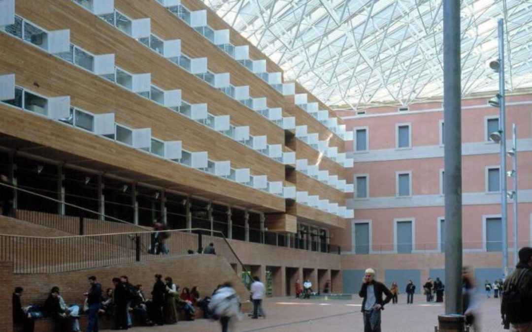 Universitat Pompeu Fabra joins The Guild