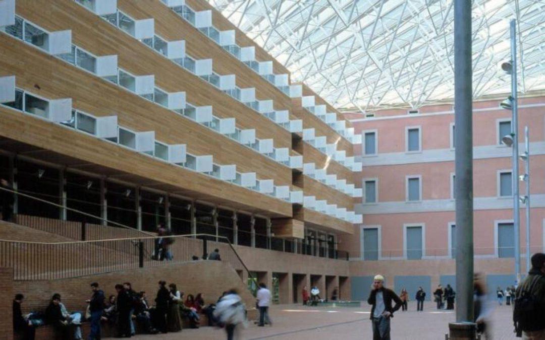 L'Université Pompeu Fabra rejoint la Guilde