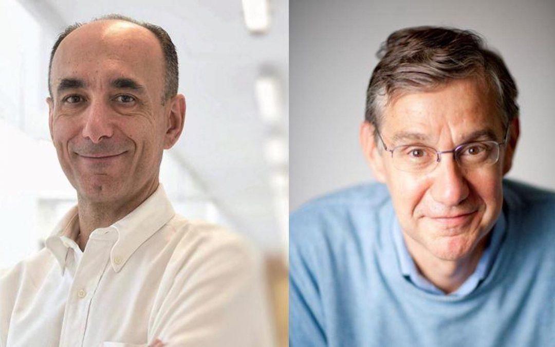 Deux publications de nos chercheurs dans le Top 10 de la revue Nature en 2020
