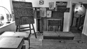 [WEBCONFÉRENCE] L'éducation comme outil d'émancipation, combats de l'ombre dans les Etats-Unis et l'Angleterre du XIXe et XXe siècle