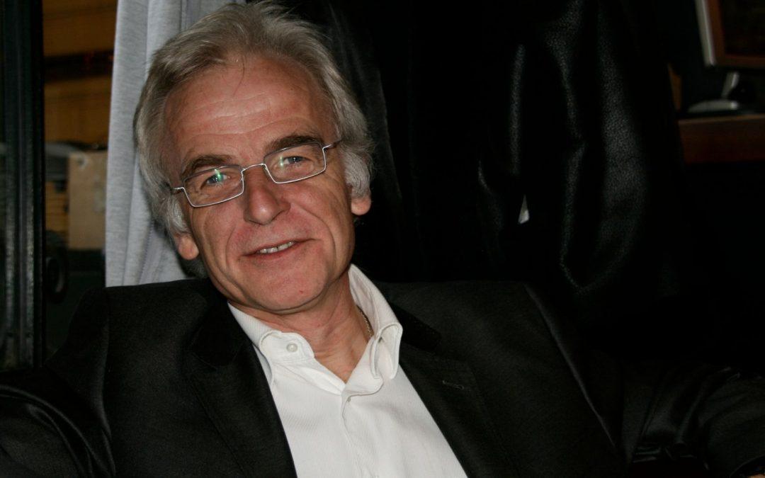 Entretien avec Jan Spurk : «Un désir de penser autrement la démocratie»