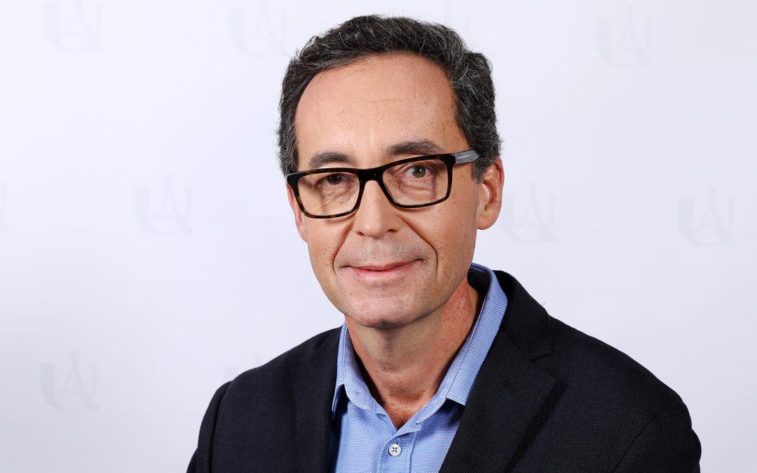 Marc Chaussidon reconduit dans ses fonctions de directeur de l'Institut de physique du globe de Paris