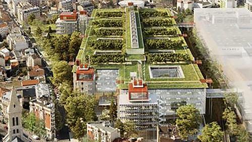 Nouvelle étape pour la création du campus hospitalo-universitaire Grand Paris Nord