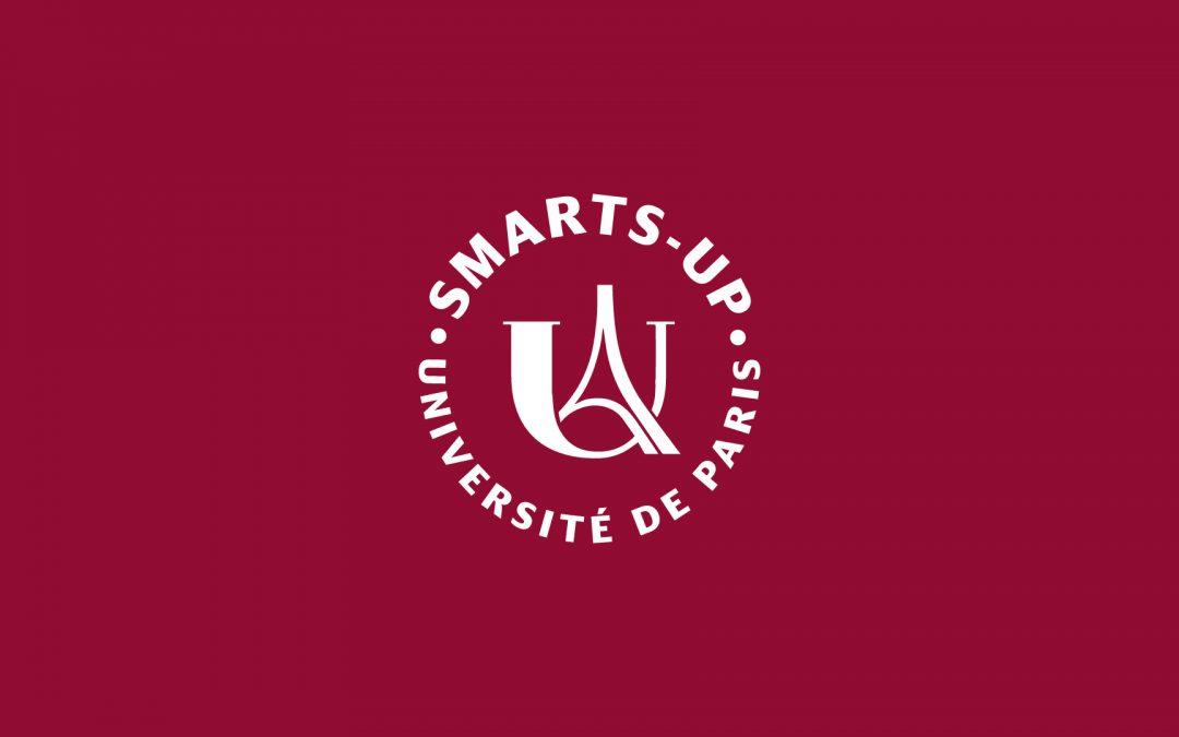 SMARTS-UP: appel à candidatures bourses de mobilité pour les étudiants internationaux en Master