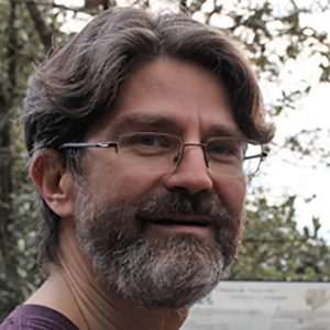 David Rabouin