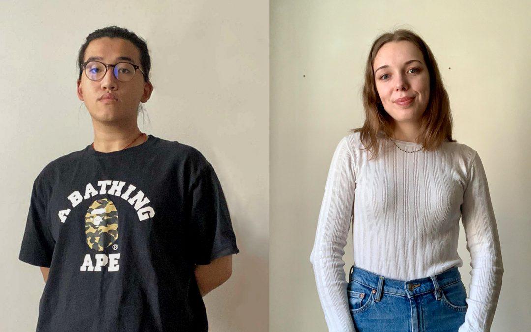Retour à l'université : rencontre avec Lucie et Nicolas en L1 de droit