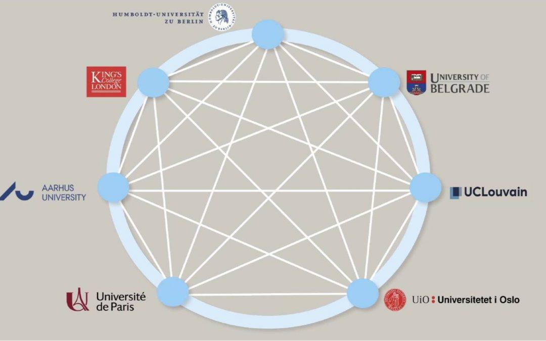 Appel à candidatures pour les Chaires académiques de Circle U.
