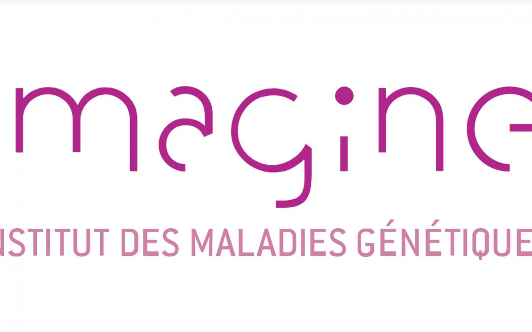L'Institut Imagine découvre un nouveau traitement de l'achondroplasie